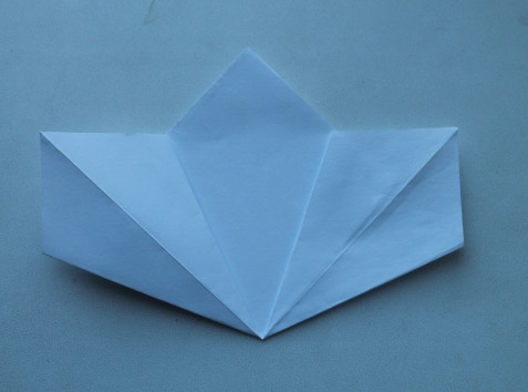Подарок бабушке из бумаги своими руками (3)