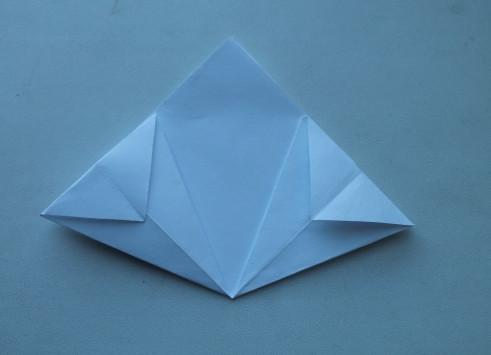 Подарок бабушке из бумаги своими руками (4)