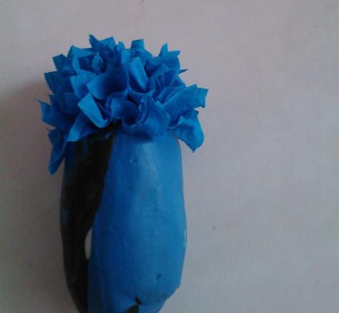 Подарок бабушке из бумаги своими руками (40)
