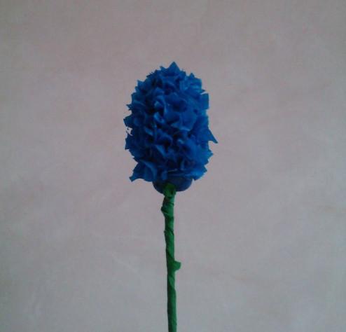 Подарок бабушке из бумаги своими руками (42)
