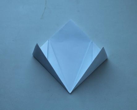 Подарок бабушке из бумаги своими руками (5)