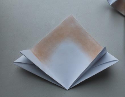 Подарок бабушке из бумаги своими руками (8)