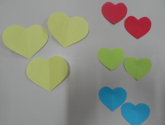 Сердечки своими руками на 14 февраля (12)