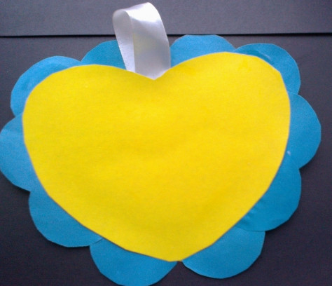 Сердечки своими руками на 14 февраля (24)