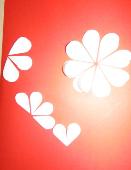 Сердечки своими руками на 14 февраля (40)
