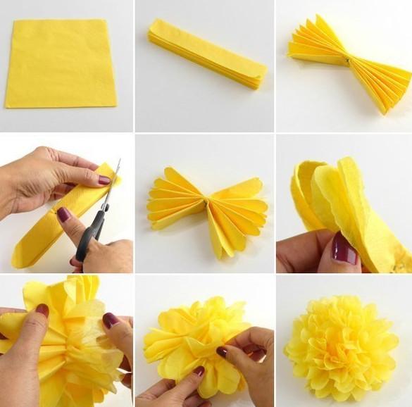Пошагово поделки из бумаги своими руками для детей 80