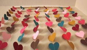 как сделать сердечки (4)