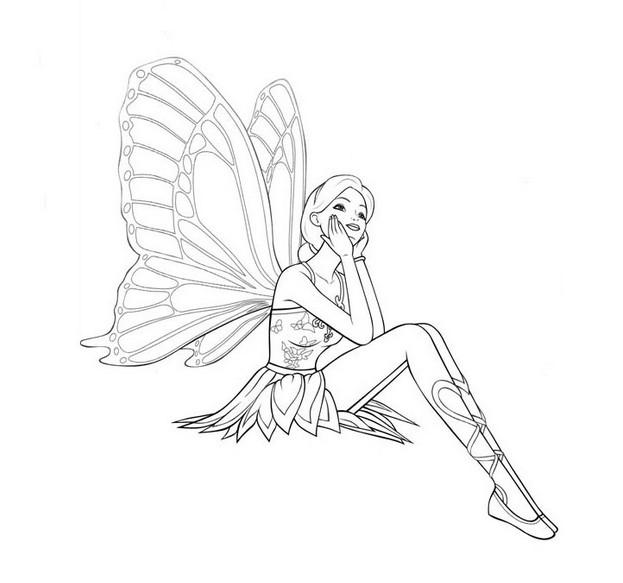 Картинки бабочки