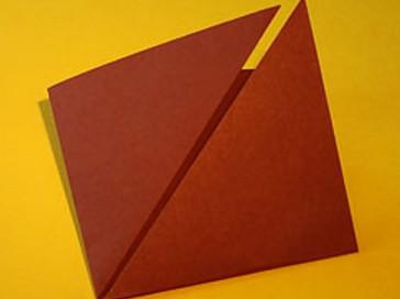 Оригами животные.