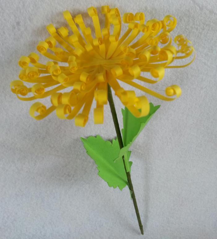 Поделки цветы поэтапно