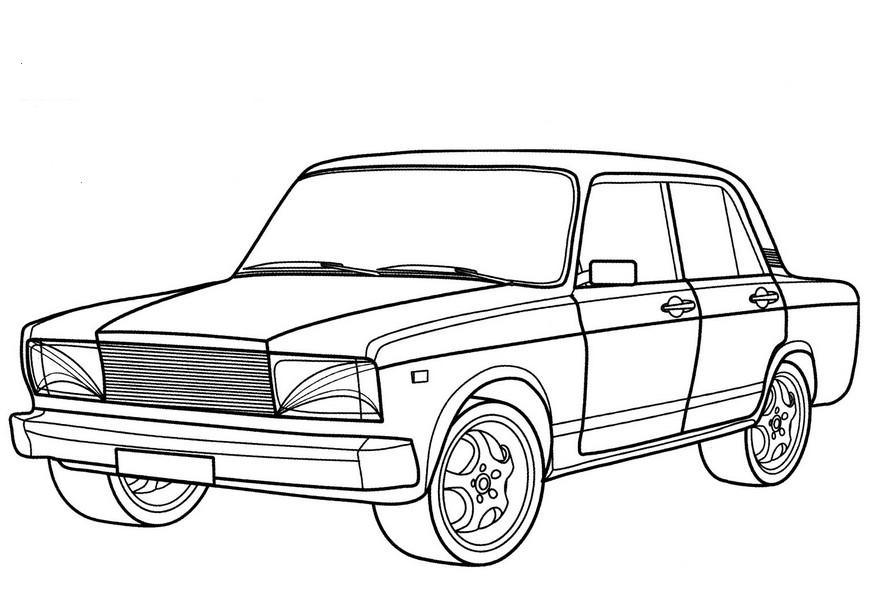 Картинки маленьких машин