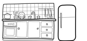 Как сделать домик для куклы