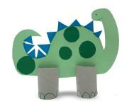 Игрушки из рулонов от туалетной бумаги (1)