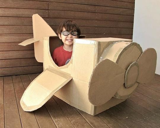 Какие игрушки можно сделать своими руками