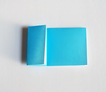 Как сделать домик из бумаги