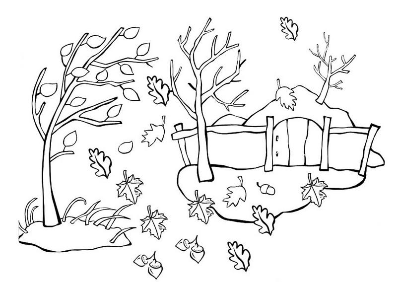 Рисунок одоевский городок в табакерке