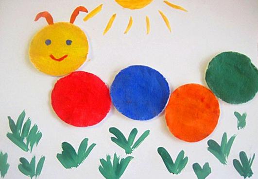 Поделки из листьев своими руками для детей и взрослых. Поделки 87