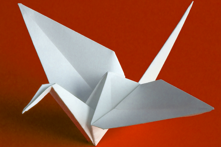 Как сделать птицу из картона своими руками