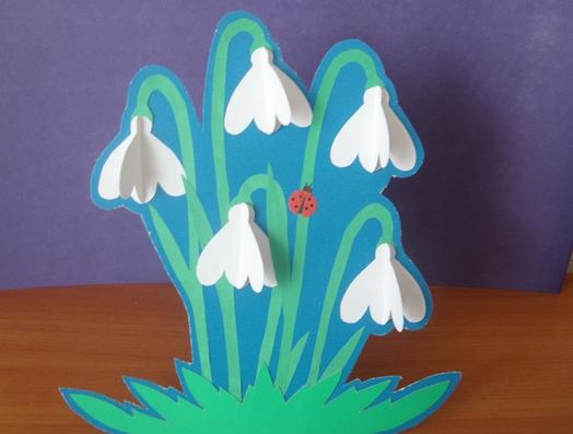 Тюльпан своими руками из конфет фото 849