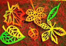 Осенние вытыканки (1)