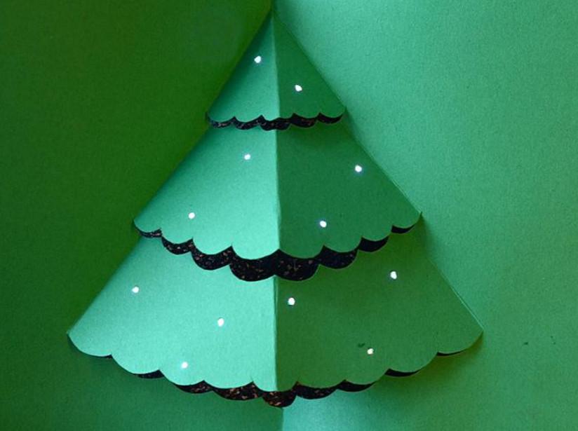 Оригами поделки своими руками легко фото 821