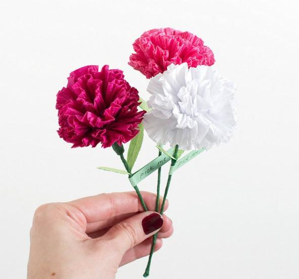 Цветы на 9 мая. Лучшие идеи!