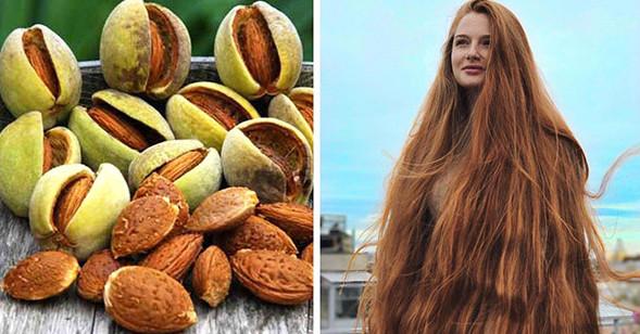 Чистое удивление! Вот что будет, если съедать 1 миндальный орех ежедневно в течение 2 недель...