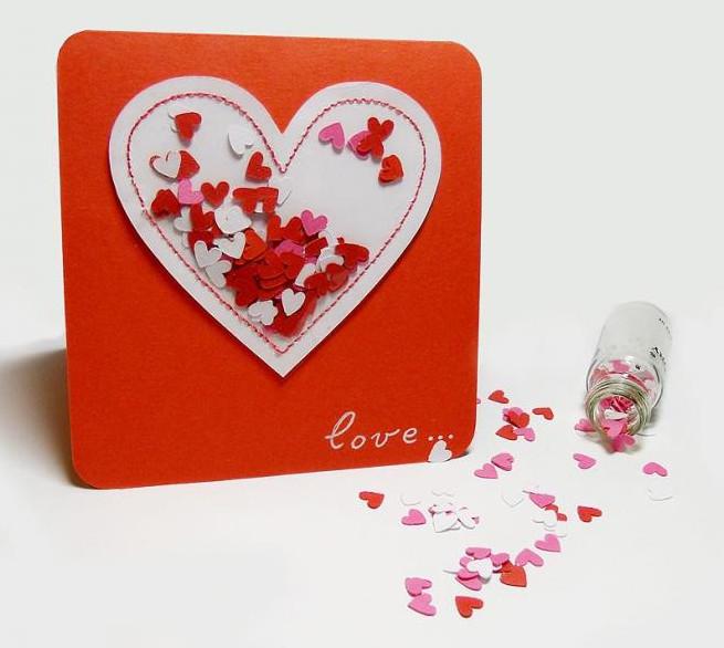 Как сделать открытку раскладушку своими руками в форме сердца, умора смешно днем