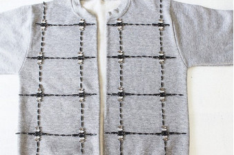 В вашем шкафу завалялся старый свитер или свитшот: стильные идеи по переделке