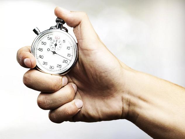 Тридцатисекундная привычка, которая изменит всю Вашу жизнь...