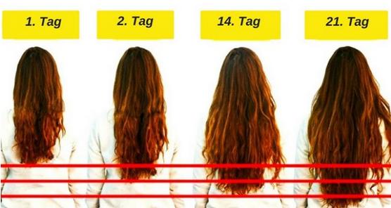 Как ускорить рост волос в домашних условиях. 14 способов