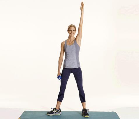 Спина без складок и идеальная талия! 5 лучших упражнений...