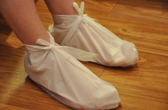 Как избавиться от натоптышей на ногах, чем лечить